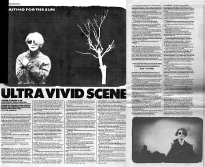 Ultra Vivid Scene Interview