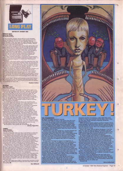 steve-sutherland-reviews-no-need-to-argue-by-the-cranberries-8th-october-1994